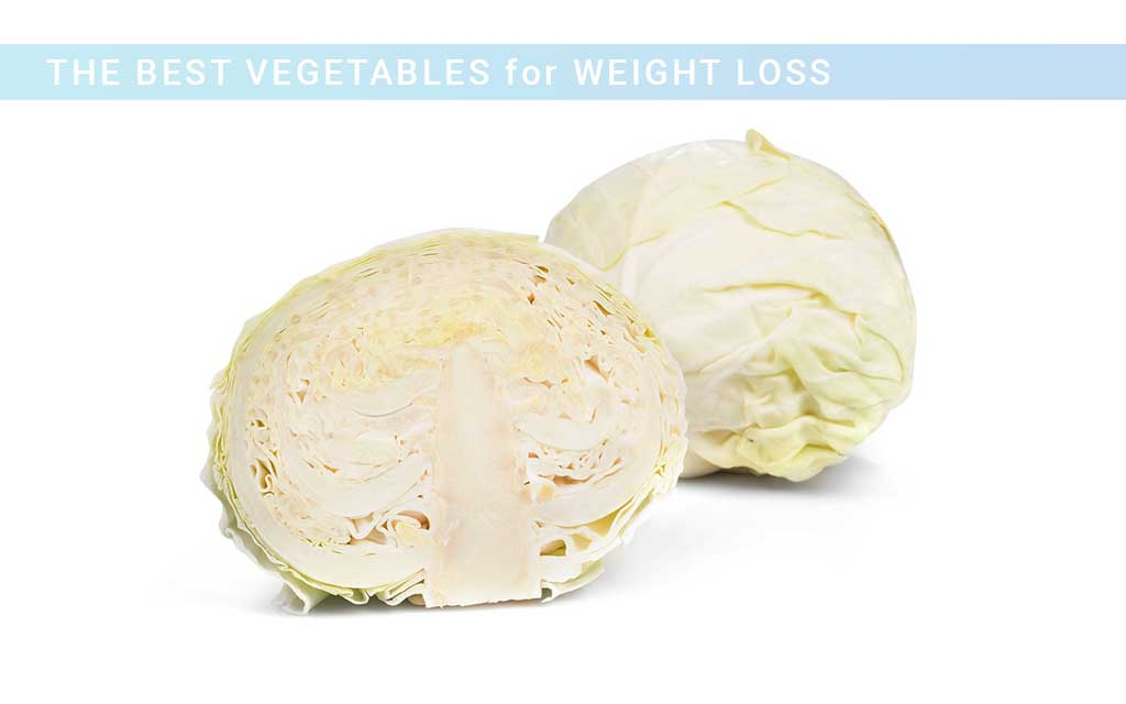 best vegetables for fat loss